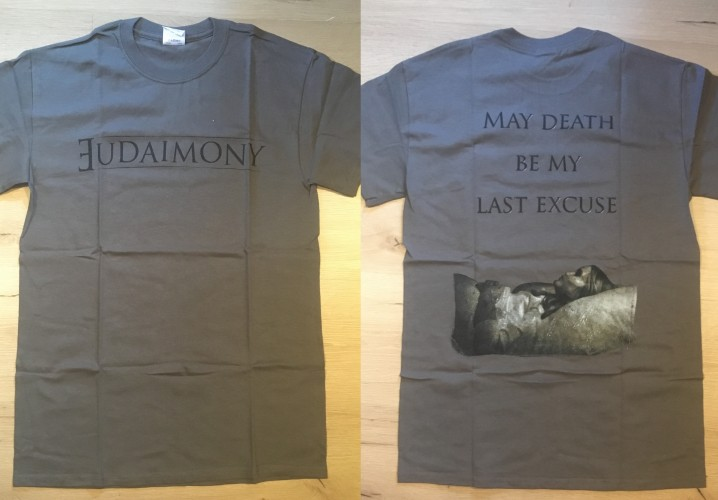 EUDAIMONY - Futile T-Shirt (TS-S)