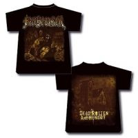 FACEBREAKER - Dead, Rotten And Hungry (TS-XXL)