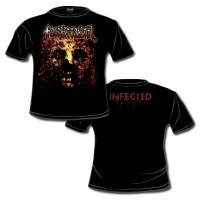 FACEBREAKER - Infected (TS-XL)