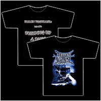 FALLEN YGGDRASIL - Building up a Ruin to come (T-Shirt XL)