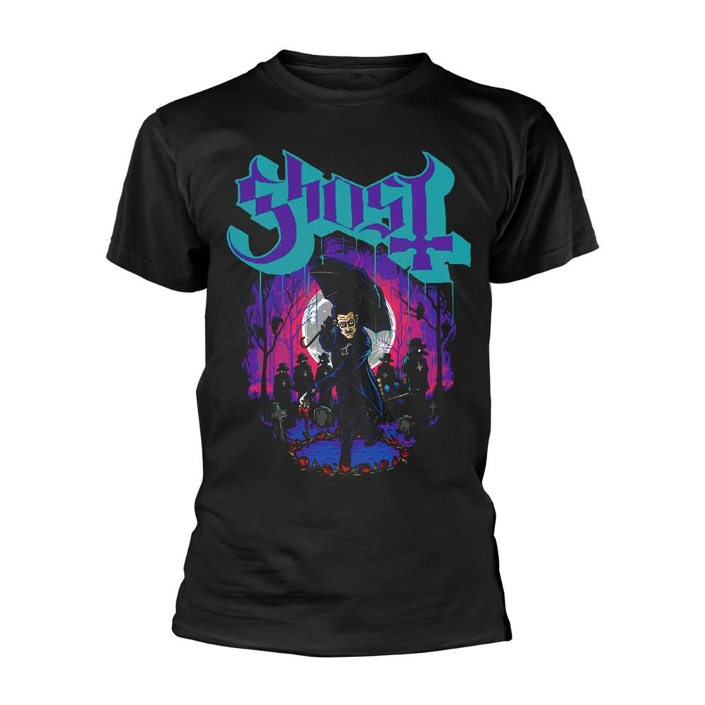 GHOST - Ashes Shirt (TS-XL)