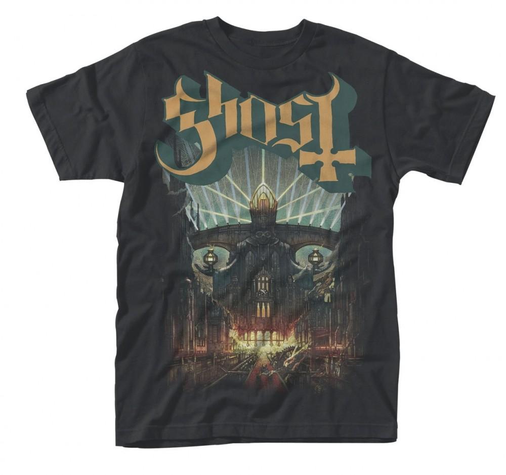 GHOST - Meliora Shirt (TS-XXL)