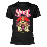GHOST - Unholy Disciples (TS-XL)