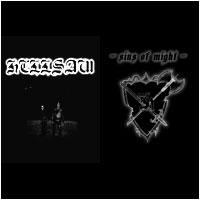 HELLSAW - Sins of Might (T-Shirt L)