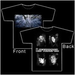 LIFTHRASIL - Vor dem Sturm (T-Shirt L)