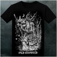 OLD GROWTH - Animist Shirt (TS-S)