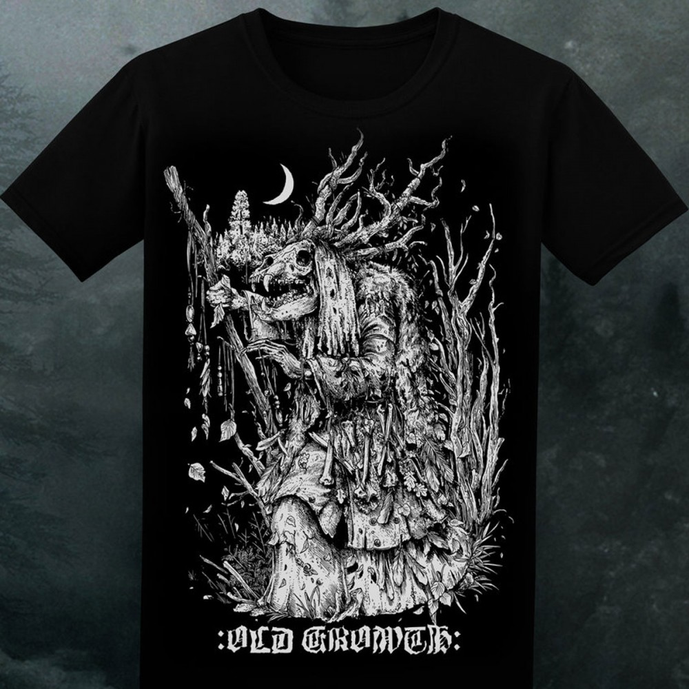 OLD GROWTH - Animist Shirt (TS-M)