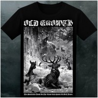 OLD GROWTH - Avalanche Shirt (TS-XL)