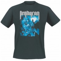 PENTAGRAM (USA) - When The Screams Come (TS-XL)