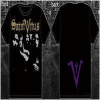 SAINT VITUS - V - Band (TS-S)