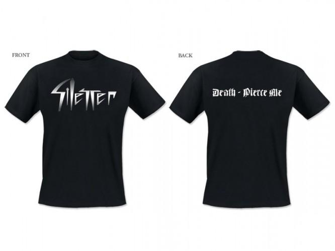SILENCER - Logo Shirt (TS-S)