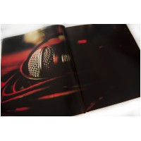 ANABELL GANSKE - Out Of Focus - A Portrait in Music (BOOK)