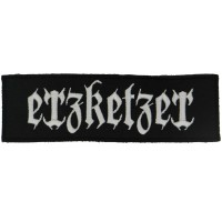 ARROGANZ - Erzketzer (PATCH)