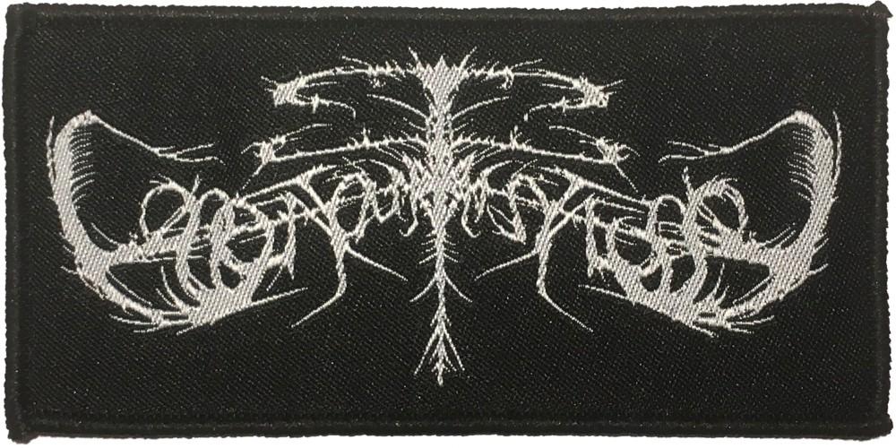 BONJOUR TRISTESSE - Logo (PATCH)