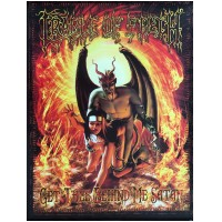CRADLE OF FILTH - Get Thee Behind Me Satan [PP0358] (POSTER)