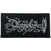 DÄMMERFARBEN - Logo Patch (PATCH)