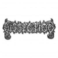 DISSECTION - Logo Metal Pin Badge (METALPIN)