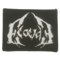 ECOCIDE - Logo (PATCH)