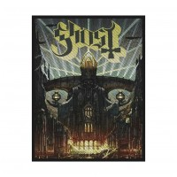 GHOST - Meliora Patch (PATCH)