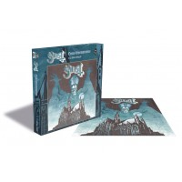 GHOST - Opus Eponymous [500 PIECES] (PUZZLE)
