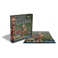 IRON MAIDEN - The Book of Souls [500 PIECES] (PUZZLE)