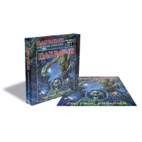 IRON MAIDEN - The Final Frontier [500 PIECES] (PUZZLE)