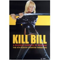KILL BILL - Vol. 1 Roaring Rampage [PP30054] (POSTER)