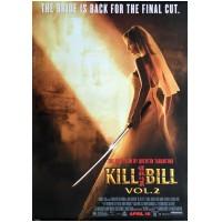 KILL BILL - Vol. 2 Bride [PP30050] (POSTER)