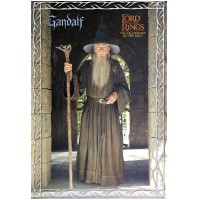LORD OF THE RINGS - Gandalf [123319] (POSTER)