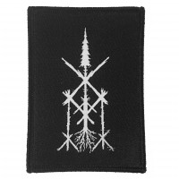 OLD GROWTH - Logo Patch (PATCH)
