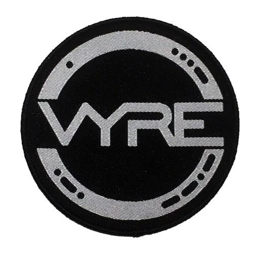 VYRE - Logo (PATCH)