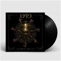 "1349 - Through Eyes Of Stone [BLACK 10""] (MLP)"