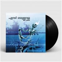 ...AND OCEANS - A.M.G.O.D [BLACK] (LP)