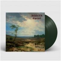 :NODFYR: - Eigenheid [GREEN] (LP)