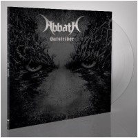 ABBATH - Outstrider [CLEAR] (LP)