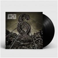 ACCUSER - Accuser [BLACK] (LP)