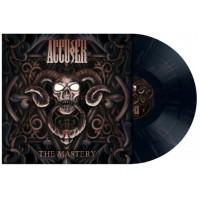 ACCUSER - The Mastery [SPLATTER] (LP)