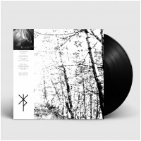 AGALLOCH - The White EP [BLACK] (LP)
