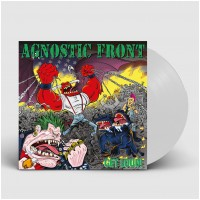 AGNOSTIC FRONT - Get loud! [WHITE] (LP)