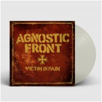 AGNOSTIC FRONT - Victim In Pain [CLEAR] (LP)