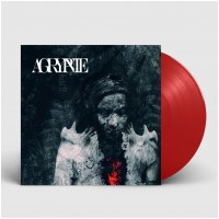 AGRYPNIE - Asche EP [transparent red] (Ltd. LP)