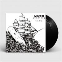 AHAB - Live Prey [BLACK] (DLP)