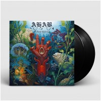 AHAB - The Boats Of The Glen Carrig [BLACK] (DLP)