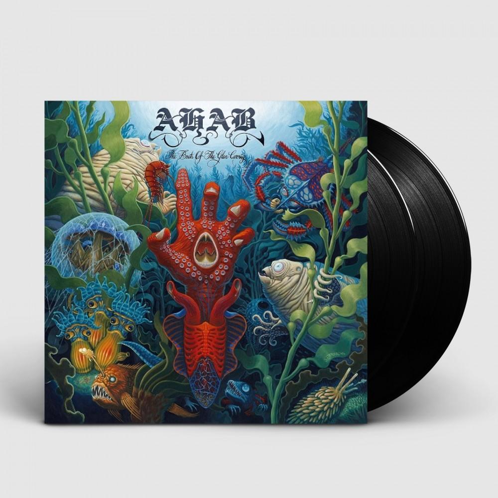 AHAB - The Boats Of The Glen Carrig [BLACK] (DLP)