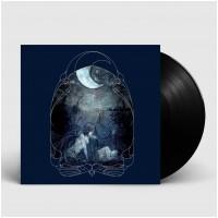 ALCEST - Écailles De Lune (10th anniversary) [BLACK] (LP)