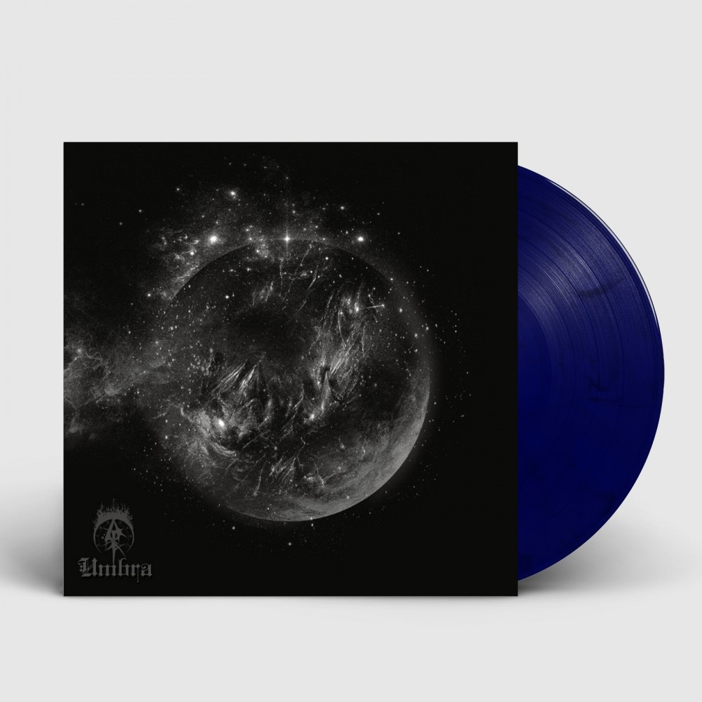 ALMYRKVI - Umbra [BLUE] (LP)