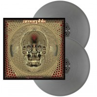 AMORPHIS - Queen Of Time [SILVER] (DLP)