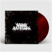 ANAAL NATHRAKH - Endarkenment [RED/BLACK] (LP)