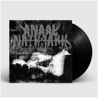 ANAAL NATHRAKH - Total Fucking Necro [BLACK] (LP)