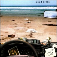 ANATHEMA - A Fine Day To Exit [KSCOPE] (DLP)